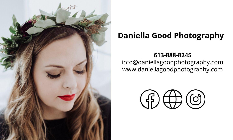 Daniella Good Photography